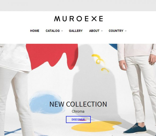 27 Best and Creative eCommerce Website Designs