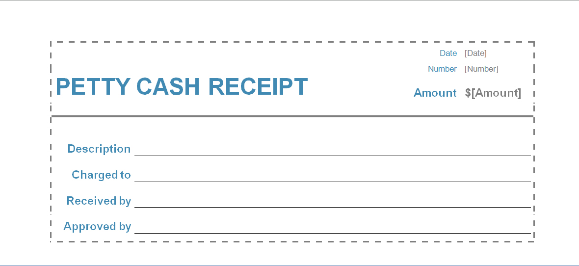 Top 10 Free Receipt Templates For Microsoft Word MagTemplates – Money Transfer Receipt Template