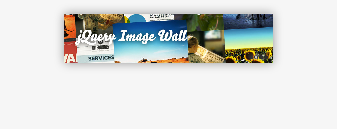 Creating a CSS-only Responsive Image Carousel Slideshow