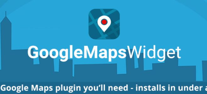 13 Best Free Google Map Plugins for WordPress