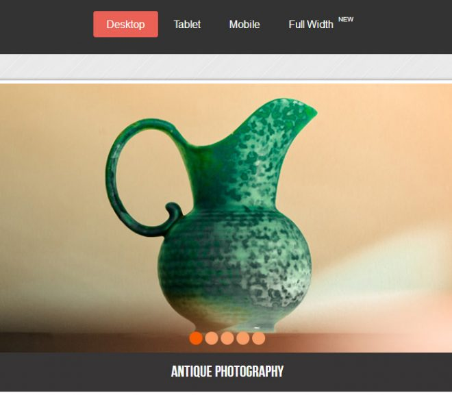 13 Most Creative Pure CSS3 Image Sliders