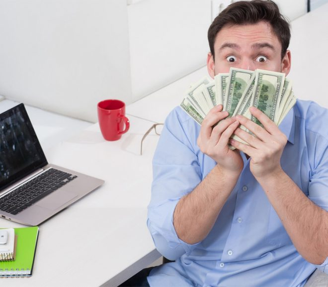 How To Make Money From Home – 10 Legitimate Ways