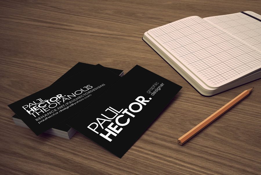 15 Best Business Card Designs 2018